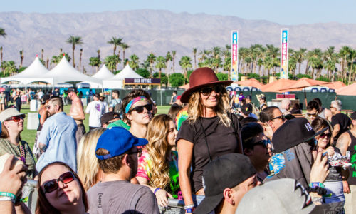 Desert Oasis 2017: Day Two