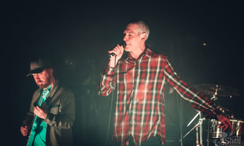 A Night With Matisyahu at the Belly Up Tavern
