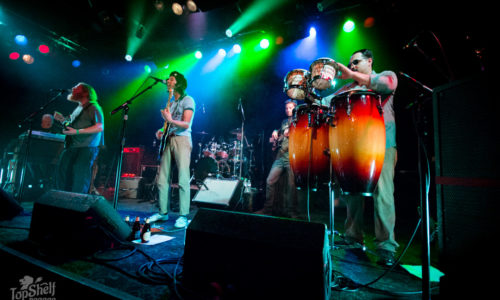 The Simpkin Project: In Roots We Trust tour