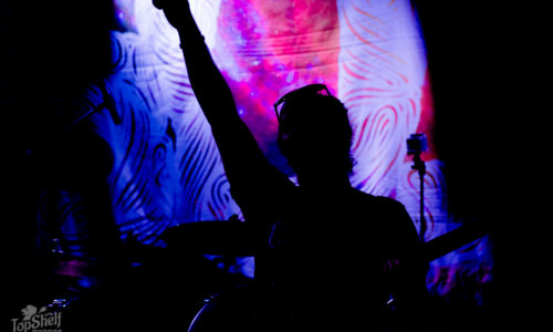 SOJA – 2013 Fall Tour at The Catalyst Club