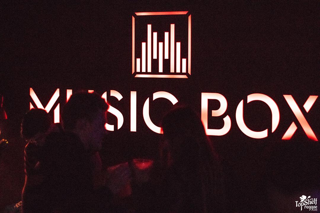 Around Music Box