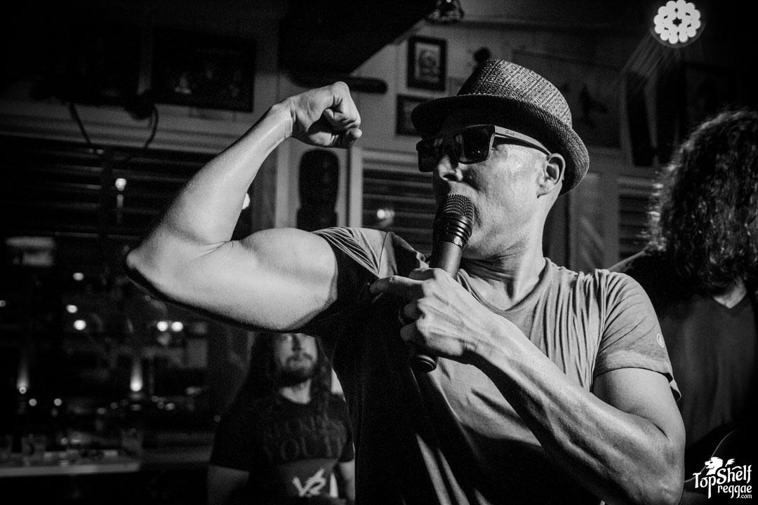 Bret Bollinger & the Bad Habits