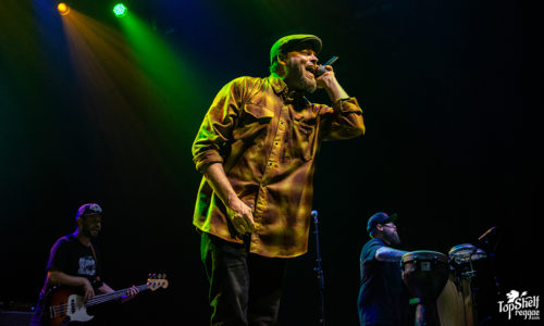 Fortunate Youth at The Novo LA