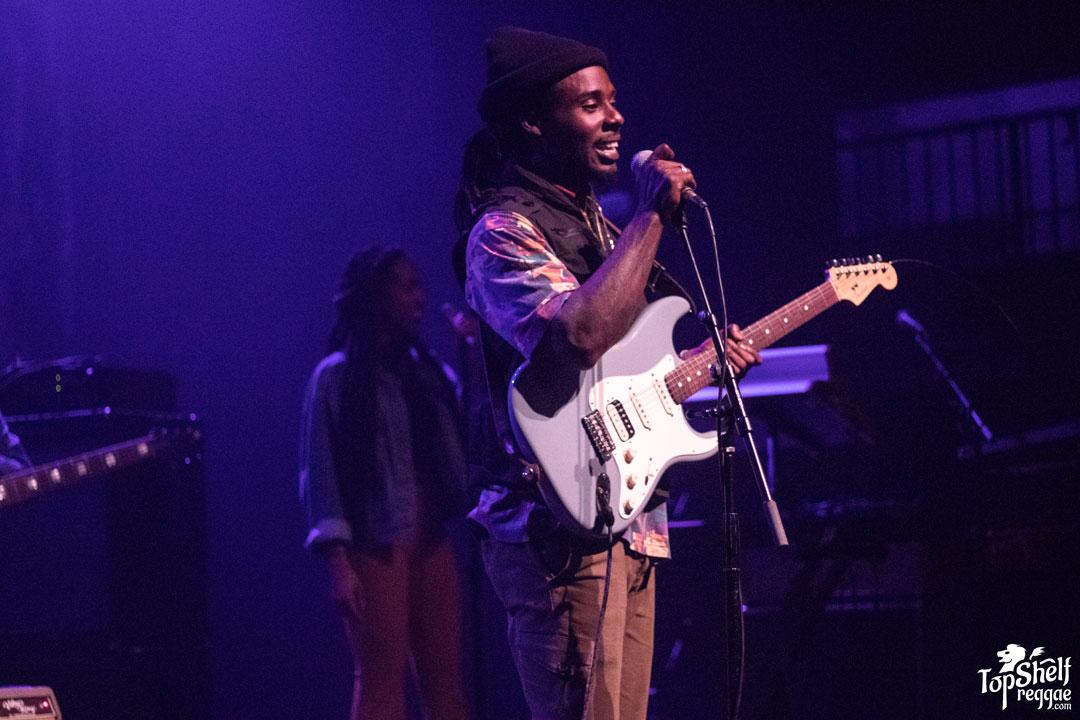 Bambaata Marley