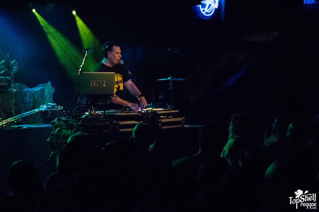 DJ Z Trip