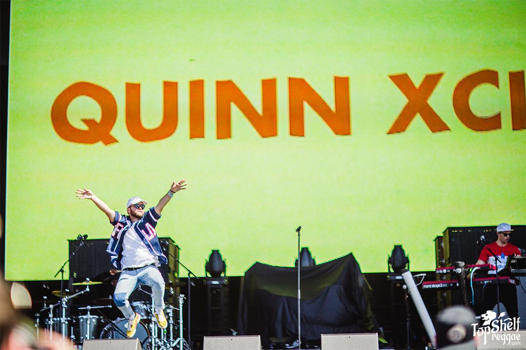 Quinn XCII