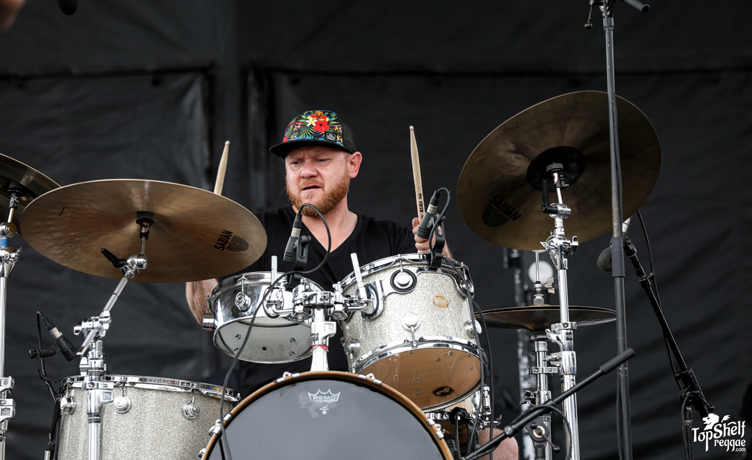 Ethan Tucker Band