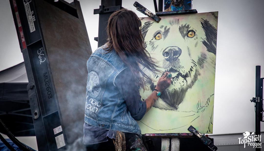 Art of Jimmy Ovadia