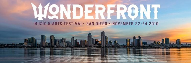 First-round artists revealed for Tony Hawk's premiere Wonderfront Festival