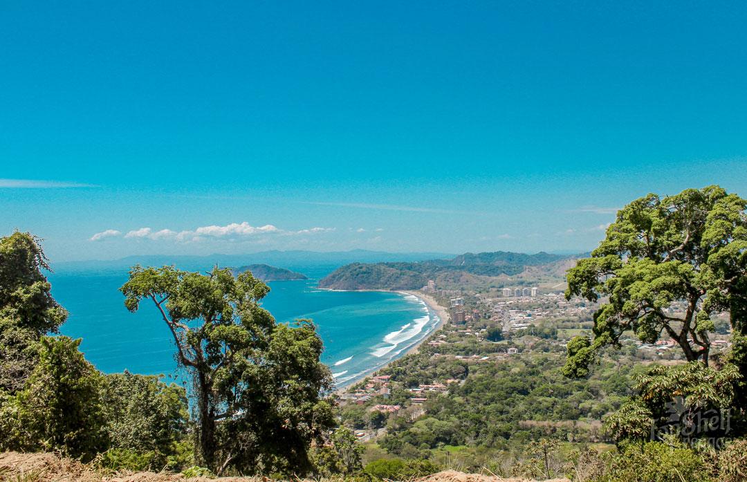 Around Costa Rica