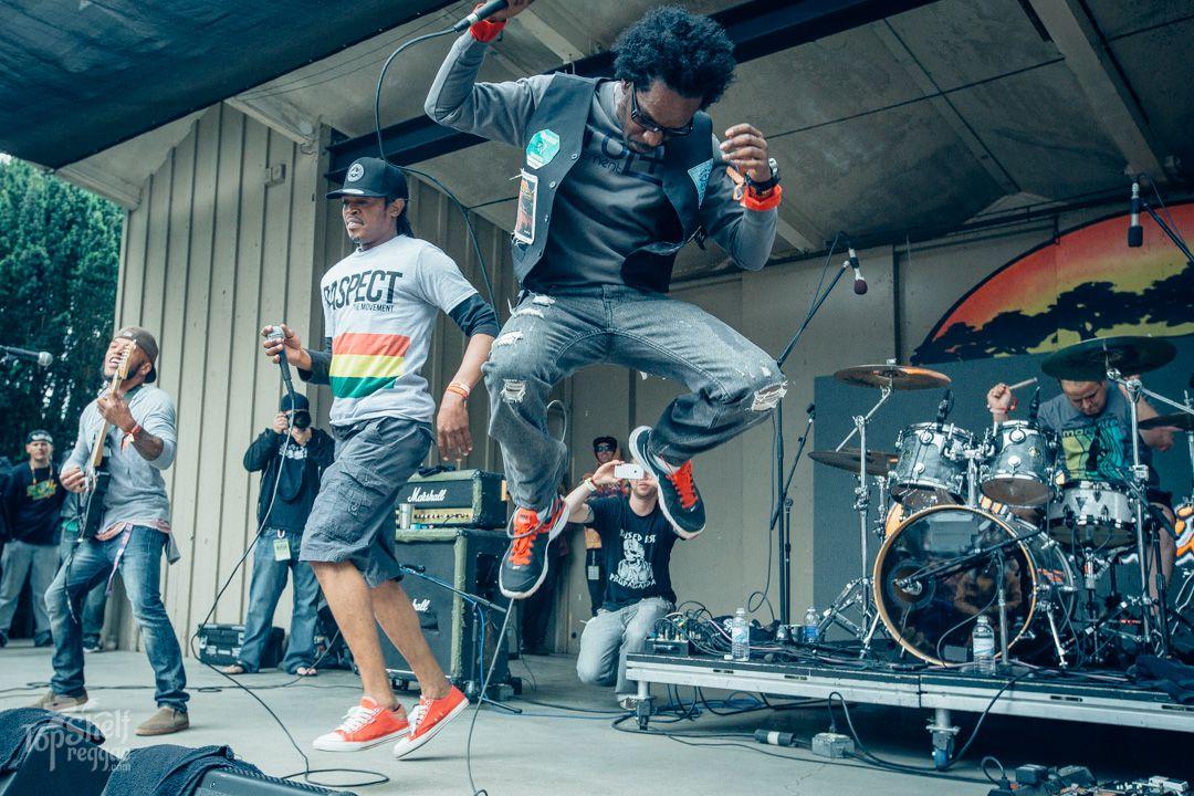 Fear Nuttin Band