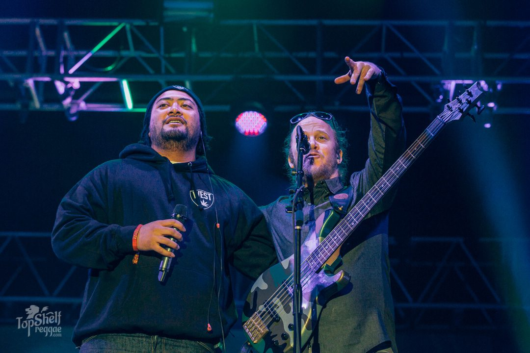 SOJA with special guest J Boog