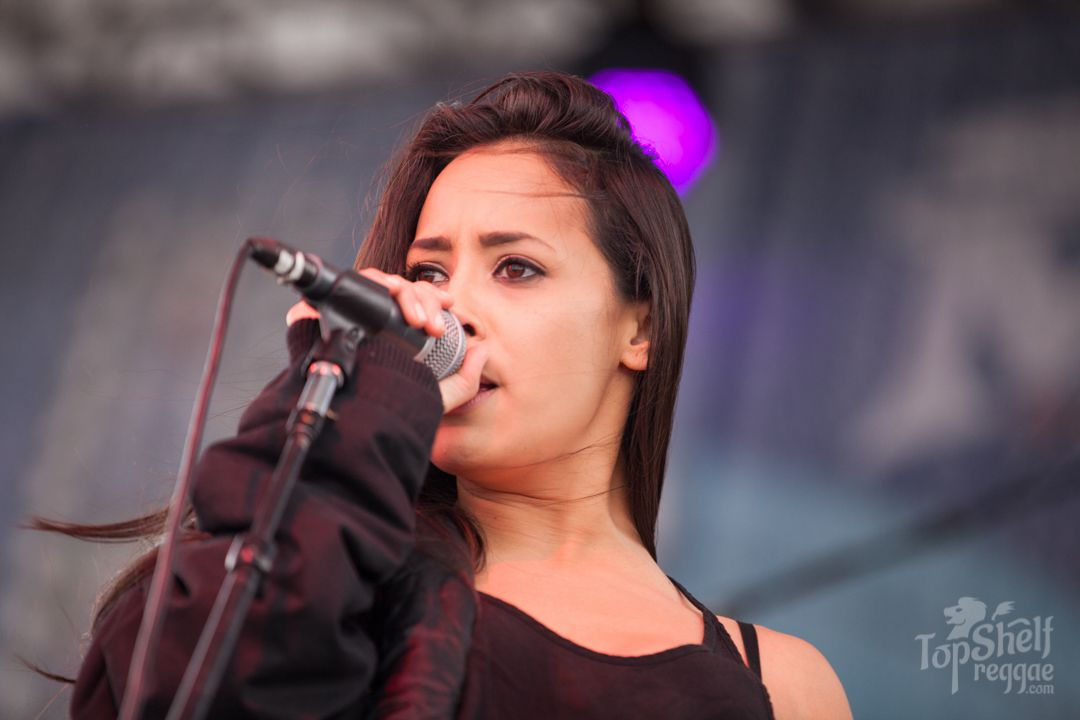 Leilani Wolfgramm