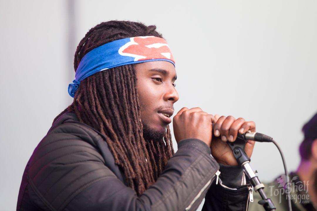 Daniel Marley
