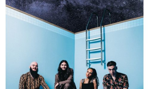 Exploring The Skints' new album, 'Swimming Lessons'