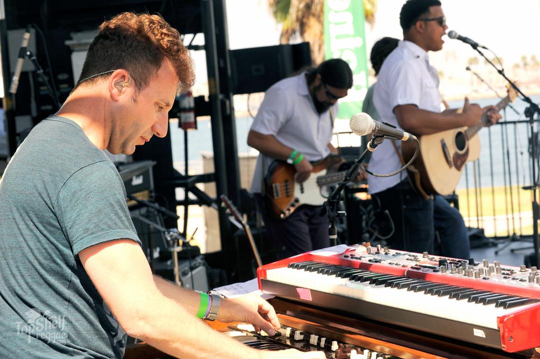 The Ethan Tucker Band