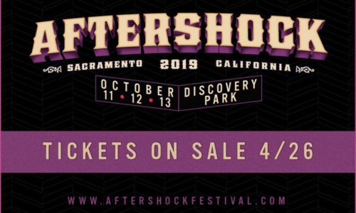 Aftershock Fest 2019 expands to three days