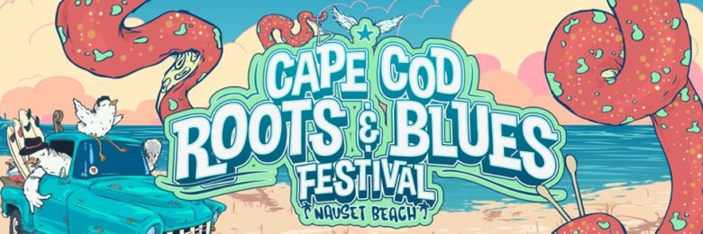 G. Love's Cape Cod Roots & Blues Fest returns for Year 2