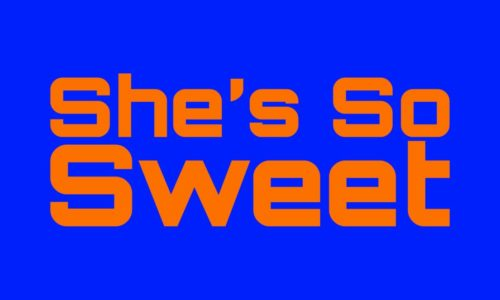 "WORLD TRACK PREMIERE: Marcus Upbeat ""She's So Sweet"""