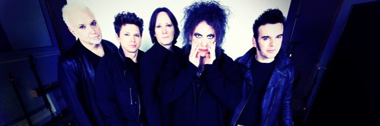 The Cure curates Pasadena Daydream Festival