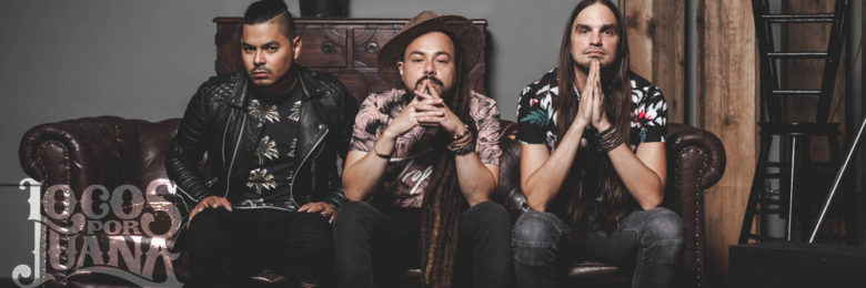 Locos por Juana 'Crazy for Jane' album review