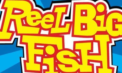 Reel Big Fish at House of Blues San Diego