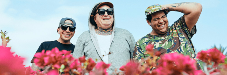 Sublime with Rome 'Blessings' album review