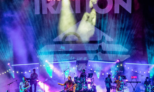 Irvine welcomes Iration's Live From Paradise Tour