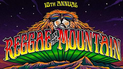 10th Annual Reggae on the Mountain Fest heading to Malibu