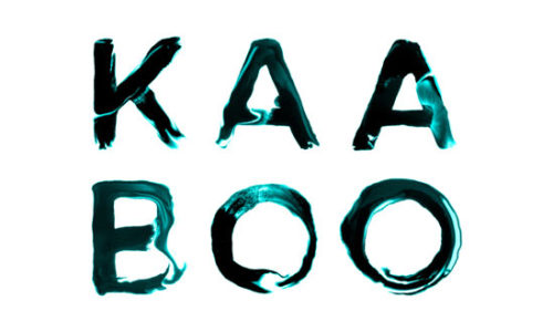 What does 'KAABOO' stand for?