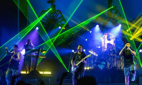 Rebelution's Summer Good Vibes Tour hits St. Pete, FL