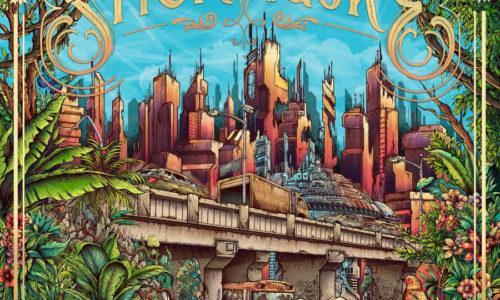 Stick Figure unveils 'World on Fire' album to much acclaim