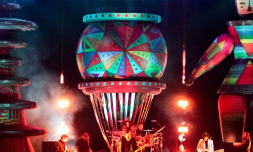 The Smashing Pumpkins, Noel Gallagher & AFI in San Diego
