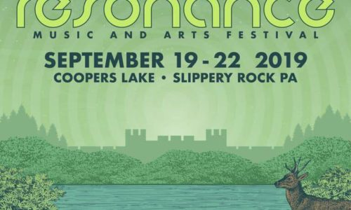 Resonance returns to Pennsylvania for its 6th year