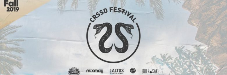 CRSSD Fall Festival coming back to San Diego's waterfront