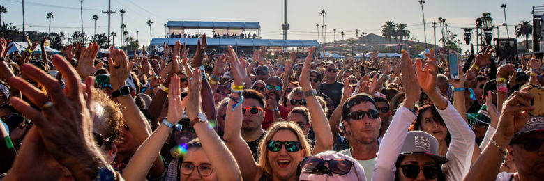 The 5th Annual KAABOO Del Mar MIX-perience