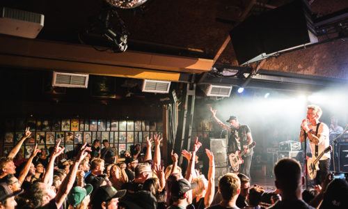 Millencolin at San Diego's Belly Up Tavern