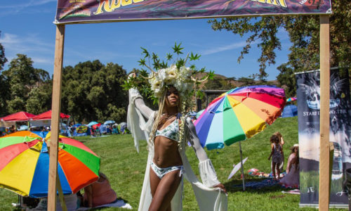 Reggae on the Mountain 2019: Day Two