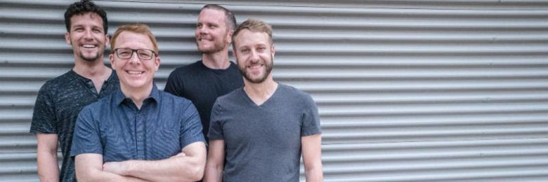 Spafford releases vibrant, groovy new EP 'The Gaff Tapes'