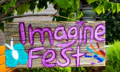 Experiencing Imagine Festival 2019