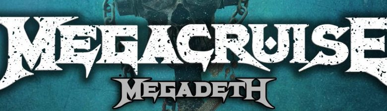 Day One aboard Megadeth's metal MEGACRUISE