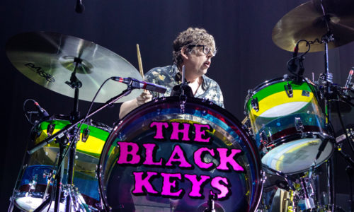 The Black Keys & Modest Mouse rocked San Diego
