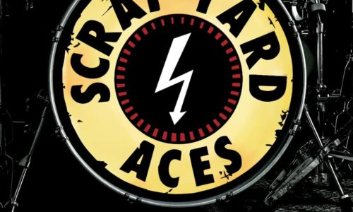 An interview with Scrap Yard Aces
