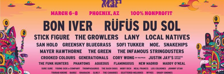 M3F Fest returns to Phoenix March 2020