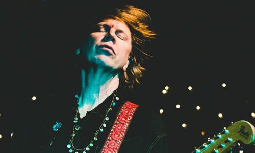 Thurston Moore at The Empty Bottle, Chicago
