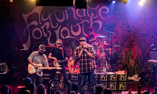 Fortunate Youth closes out fall tour in Los Angeles