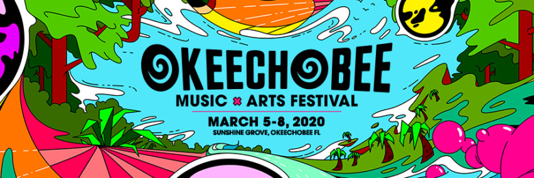 Okeechobee Fest returns to Florida for 2020