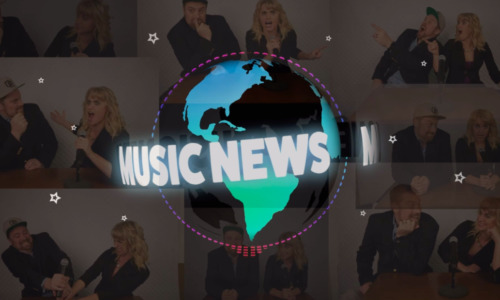 Top Shelf Music News: Episode 1