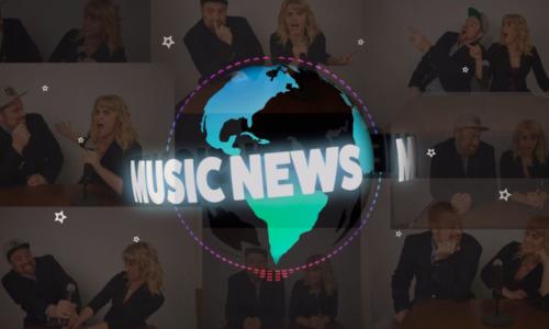 Top Shelf Music News: Episode 1