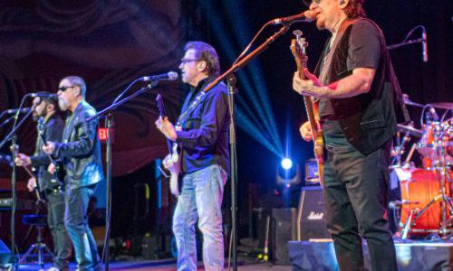 Blue Oyster Cult reaps San Luis Obispo